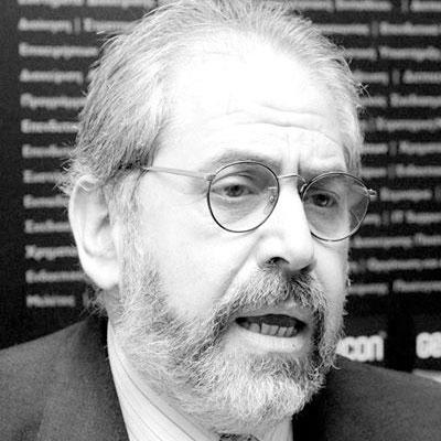 Dr Konstantinos Georgakas